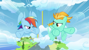 1000px-Rainbow_competing_with_Lightning_S3E07