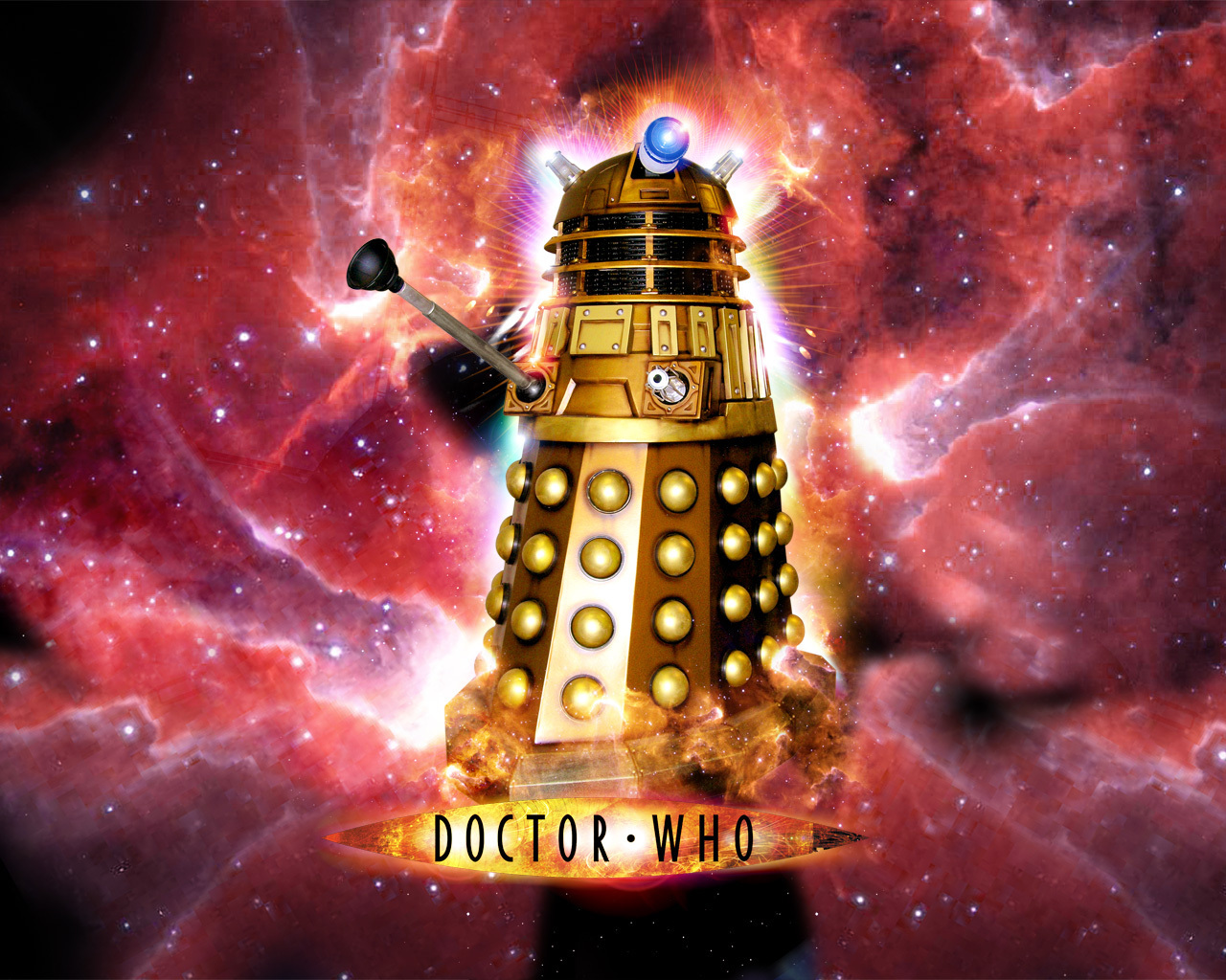 Dr.Who-Review-S1ep6 – Dalek | awkwardreviews
